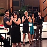 """Photos From Finale of Jackie Warner's """"Thintervention"""""""