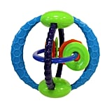 O Ball Twist Round Toy