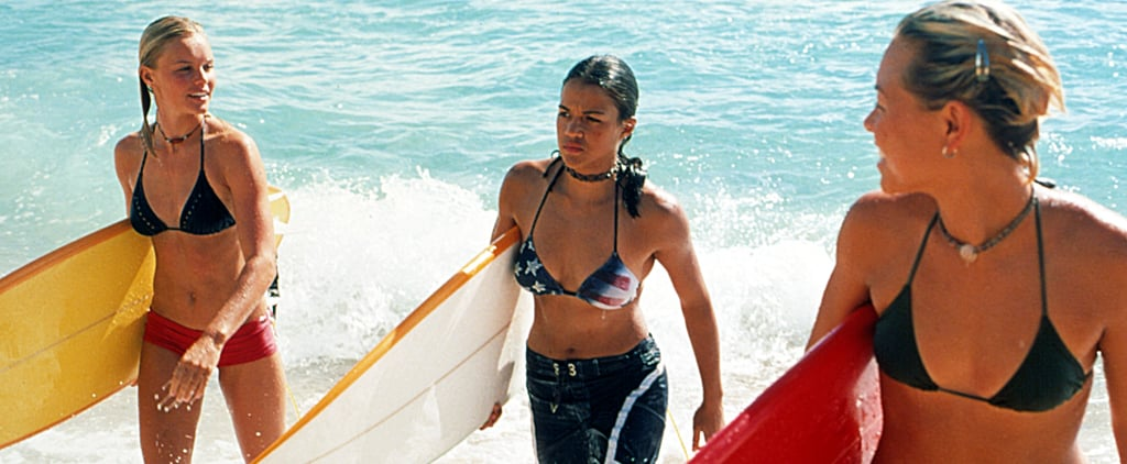 The Best Summer Fashion and Style Moments in Blue Crush