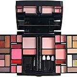 The Color Institute Beauty Balance Black Cosmetics Set