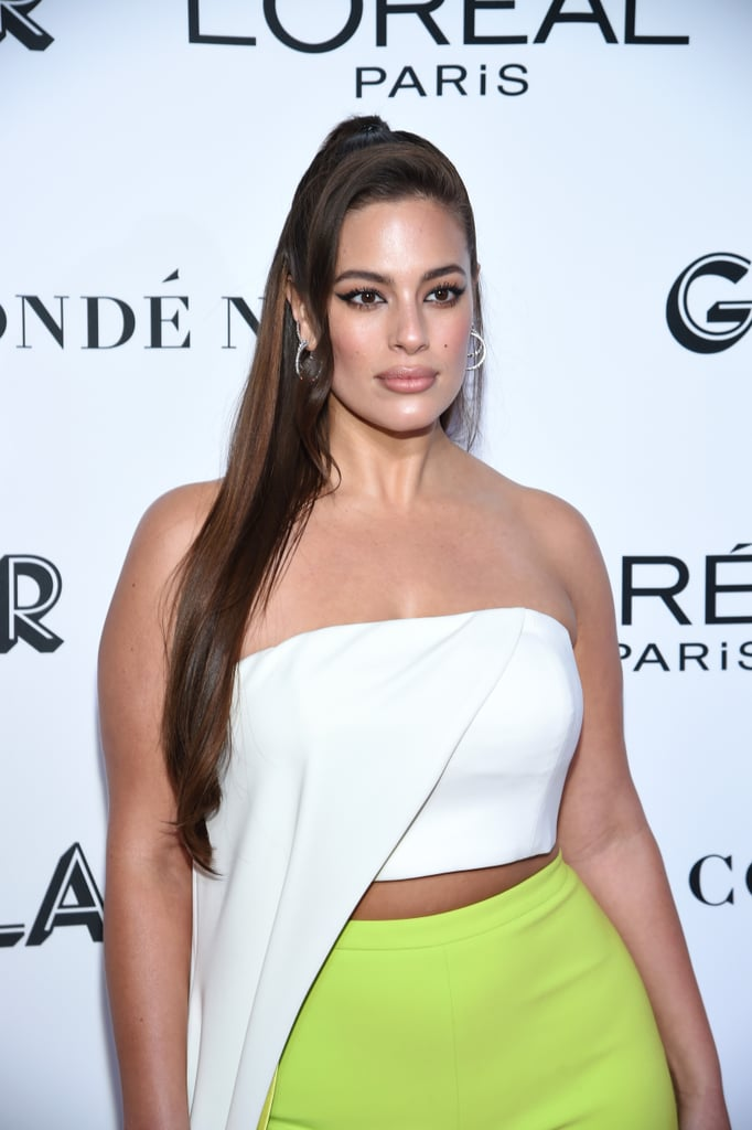 33a4d8c3031 Ashley Graham s Outfit at Glamour Women of the Year Awards ...