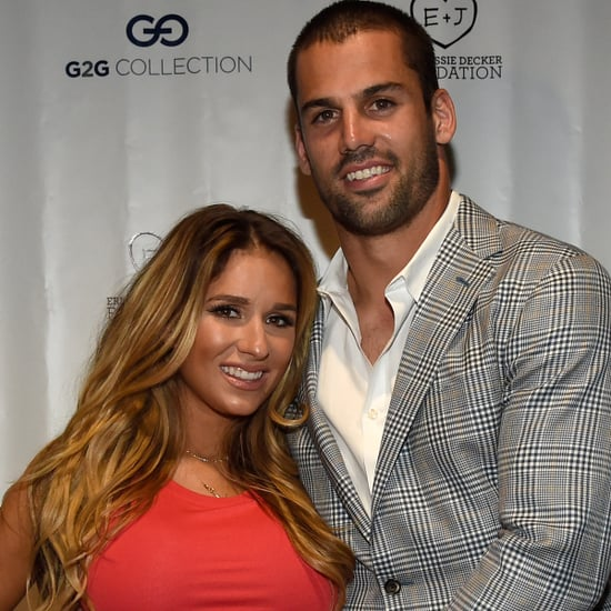 Jessie James Decker Welcomes Her Second Child