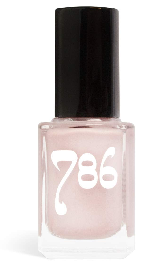 786 Cosmetics Nail Polish in Casablanca | Nude Nail ...