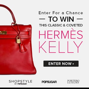 Enter For a Chance Win an Hermès Kelly