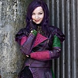 Mal From Descendants