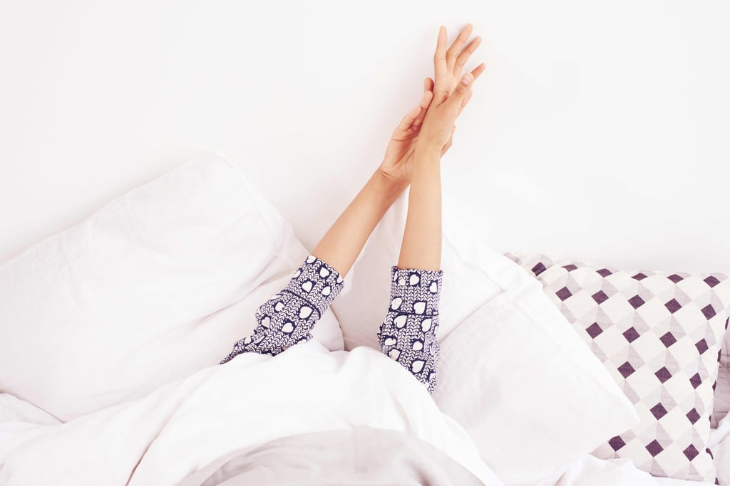 This Is Why You Wake Up Completely Exhausted