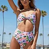 Motel Rocks Fen One-Piece Swimsuit