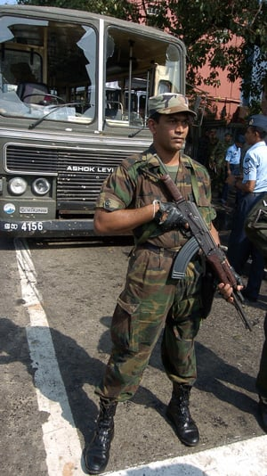 Need to Know: Cease Fire Is Over in Sri Lanka