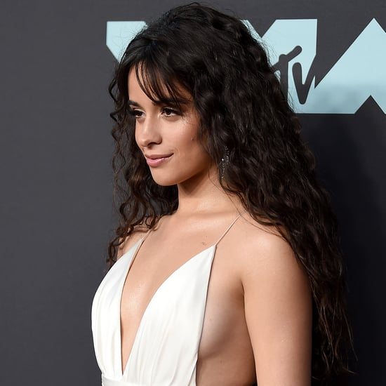 Camila Cabello's Dress MTV VMAs 2019