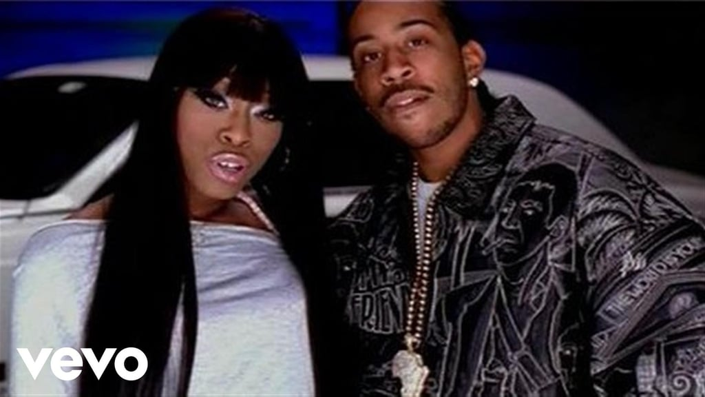 Sexiest Music Videos By Female Rappers Of All Time Popsugar