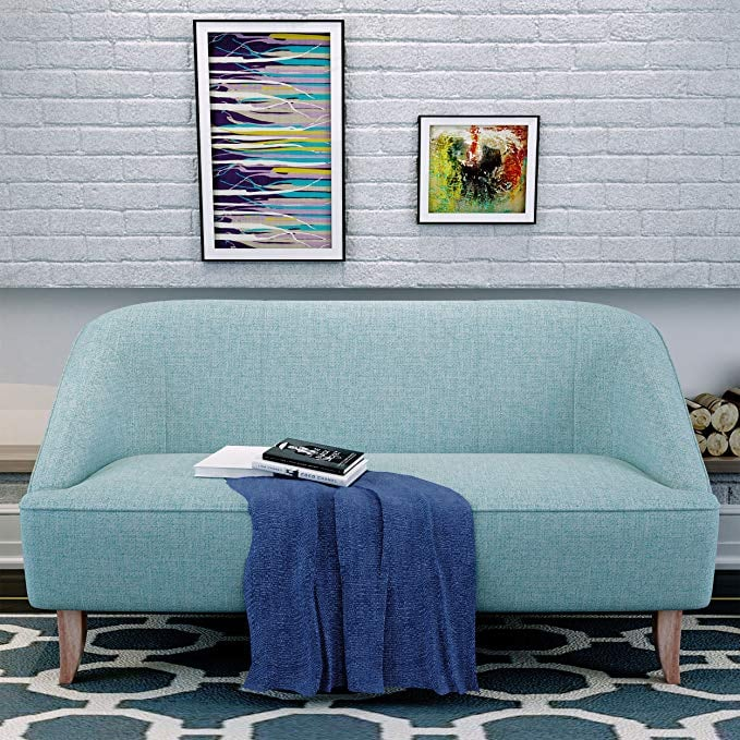 Best Couches For Small Spaces on Amazon | POPSUGAR Home
