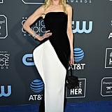 Nicole Kidman at the 2019 Critics' Choice Awards