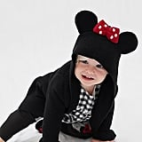 Disney Minnie Mouse Garter Sweater