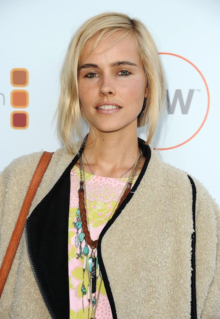 Isabel Lucas Who Has Jared Leto Dated Popsugar