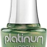 Morgan Taylor Platinum Illusions Nail Lacquer in Oh So Shifty!