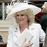 Camilla Parker-Bowles, 2005