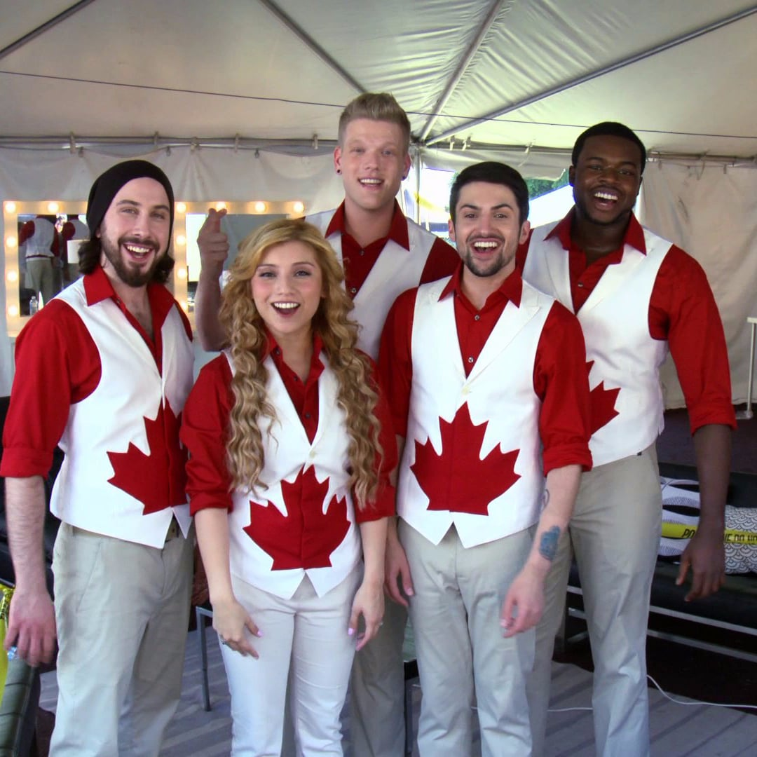 Image result for pitch perfect pentatonix