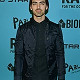 Sexy Joe Jonas Pictures