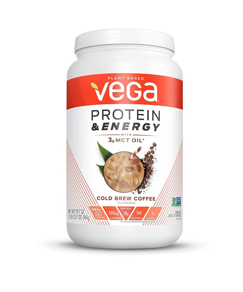 Vega Protein & Energy in Classic Chocolate