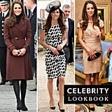 Which High Street Design Do You Like Most on Kate?