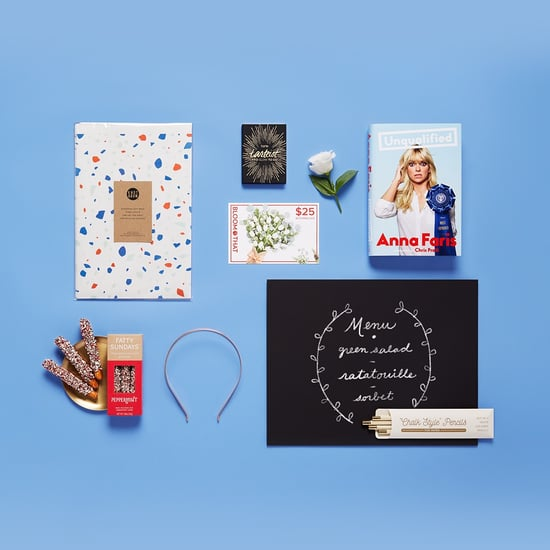 November 2017 PopSugar Must Have Box Revealed