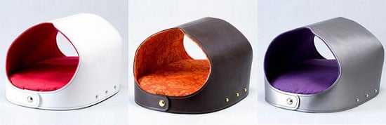 Loop Dog Bed from Unica Home