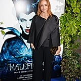 Stella McCartney was among the guests at the event.