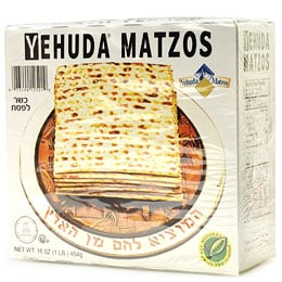 Recipe for Sweet Matzo Brei