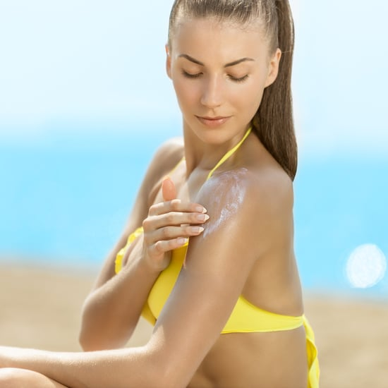 How to Heal Sun Rash