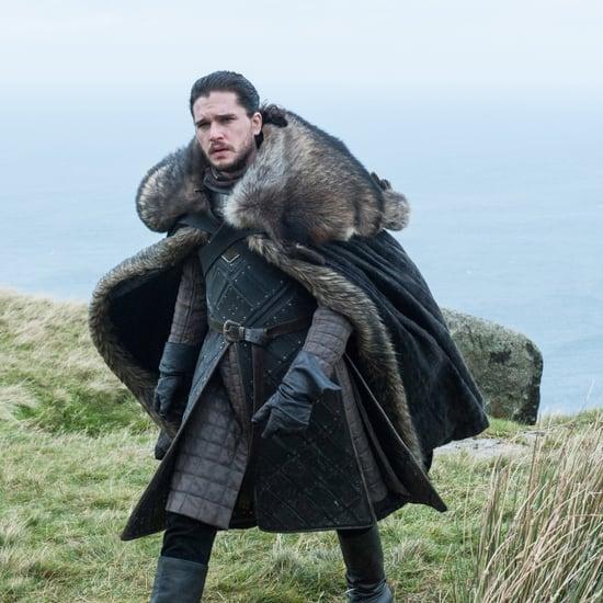 Jon Snow Not a Bastard on Game of Thrones