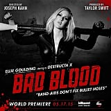 "Taylor Swift's ""Bad Blood"" Is the Most Star-Studded Mini Movie"