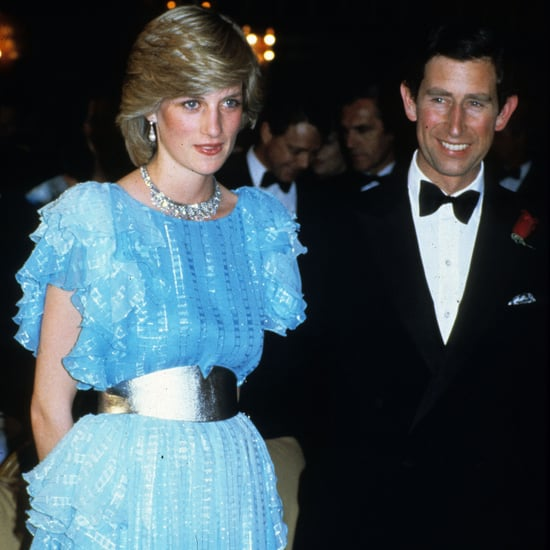 How Long Did Princess Diana and Prince Charles Date?