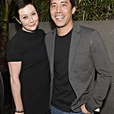 """Shannen Doherty Is """"Positive"""" and """"Happy"""" After Finishing Chemo"""