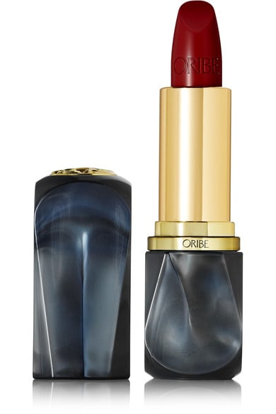 Oribe Lip Lust Crème Lipstick in Ruby Red