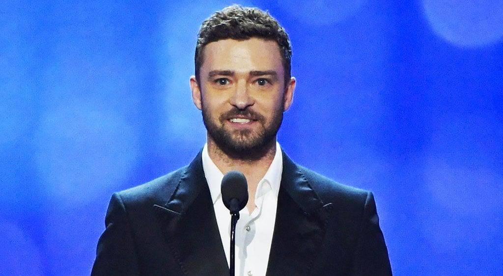 Justin Timberlake Quot...