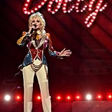 She Lost a Dolly Parton Lookalike Contest