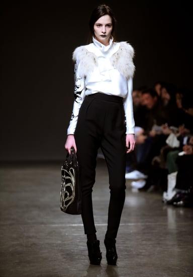 New York Fashion Week: Doo.ri Fall 2009