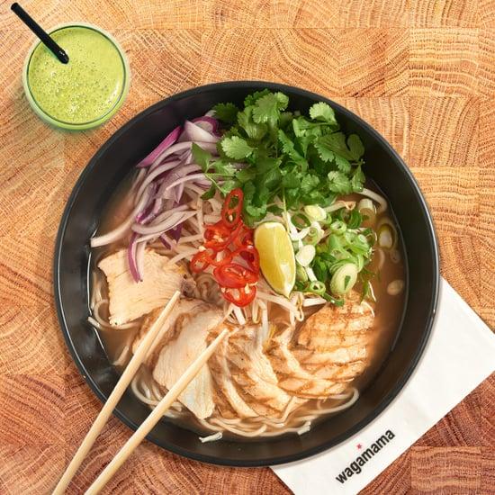 Wagamama Chili Chicken Ramen Recipe