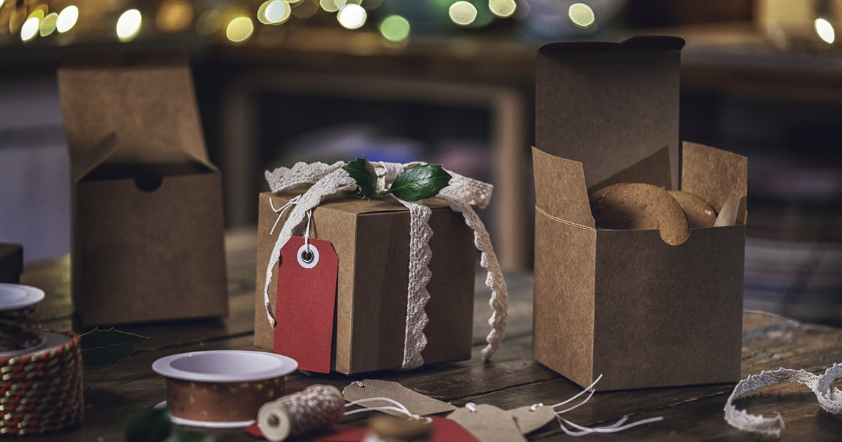 9 Vegan Holiday Treats I'm Sending as Gifts This Year