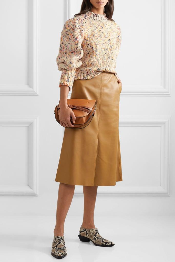 Ulla Johnson Moxie Wool Sweater