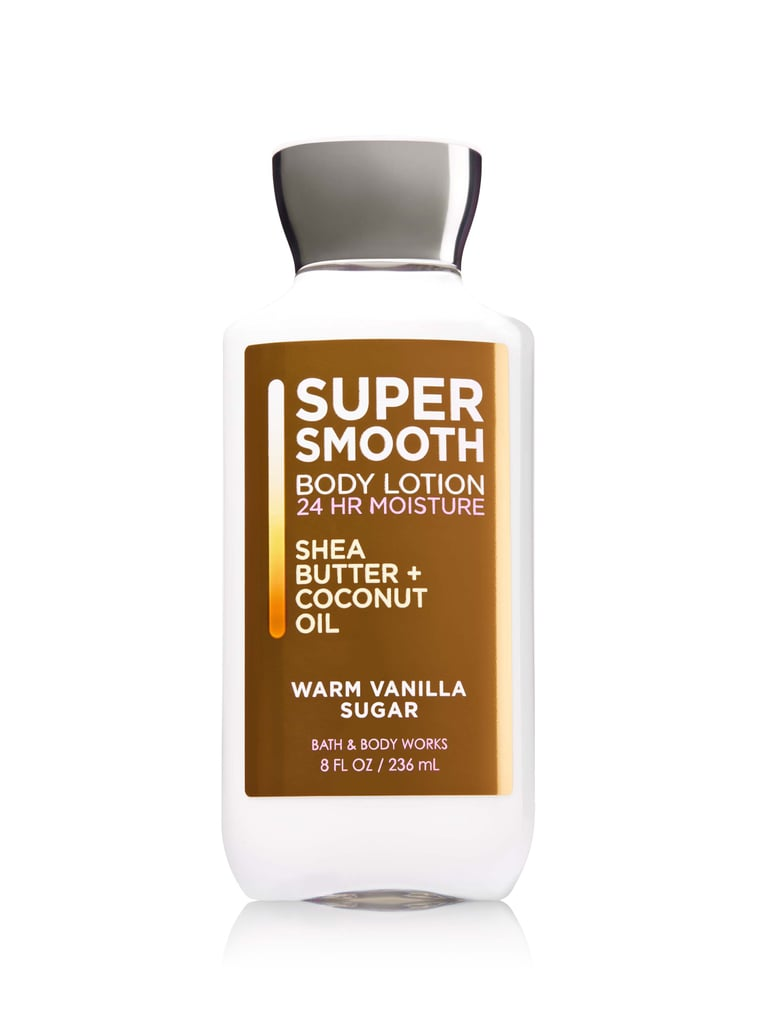 Bath & Body Works Body Lotion in Warm Vanilla Sugar