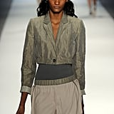 Spring 2011 New York Fashion Week: Richard Chai Love