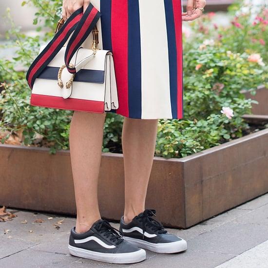 Vans Old Skool Sneaker Style