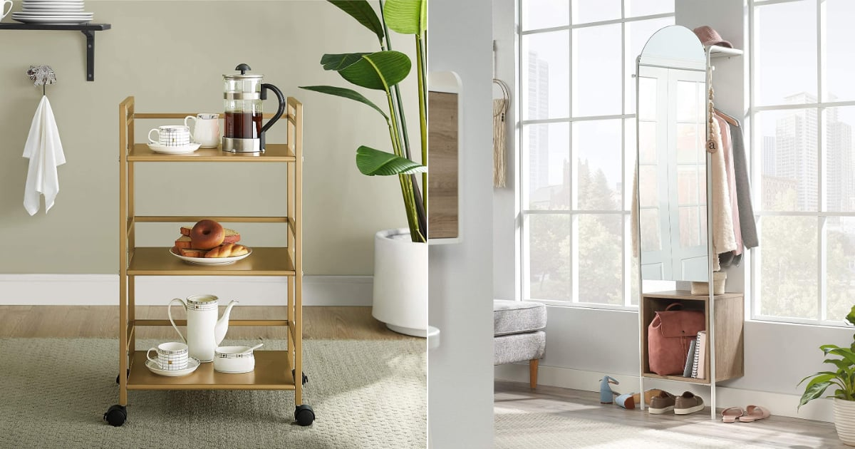 17 Amazon Products That'll Make Life Easier in Your Small Space