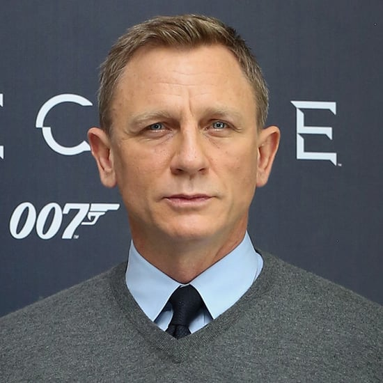 Who Is Daniel Craig in Star Wars: The Force Awakens?