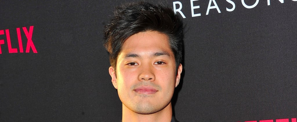 Psst! Did You Know 13 Reasons Why Star Ross Butler Can Sing, Too?