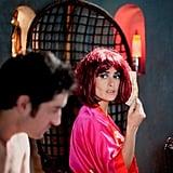 Salma Hayek as Lola in Americano, 2011