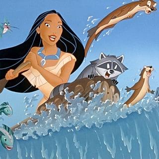 '90s Animated Disney Movie Quiz