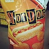 Amalgamation of Two of America's Favorite Snacks