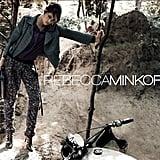 Rebecca Minkoff Fall 2012 Ad Campaign
